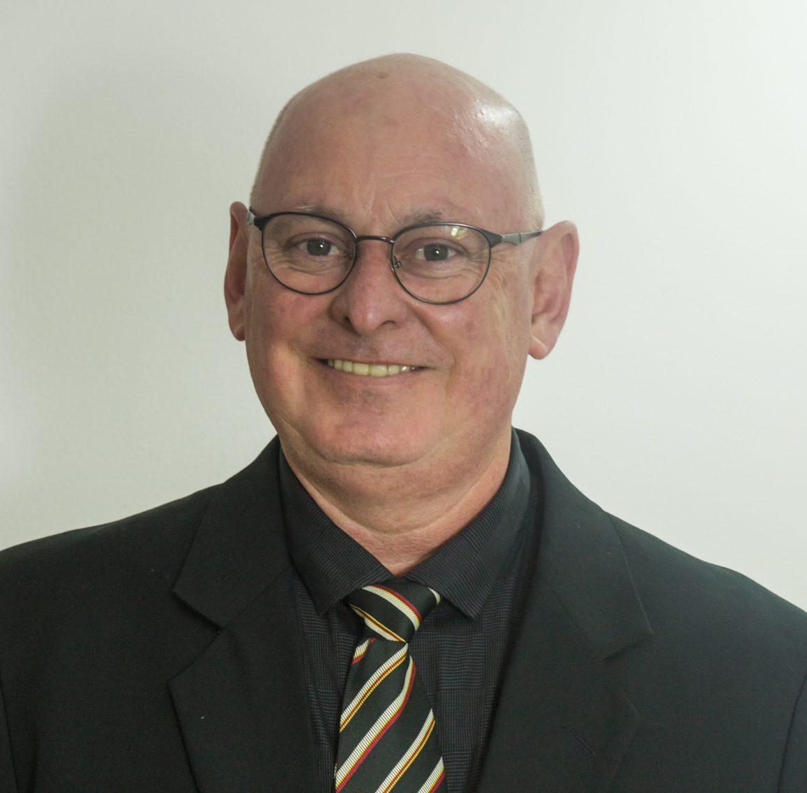 Paulo Roberto Dreger